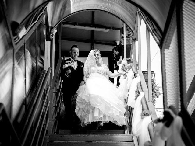 Il matrimonio di Luca e Vanessa a Torino, Torino 36