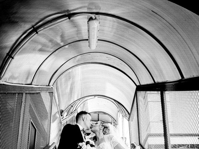 Il matrimonio di Luca e Vanessa a Torino, Torino 37