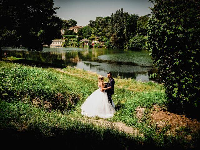 Il matrimonio di Luca e Vanessa a Torino, Torino 38