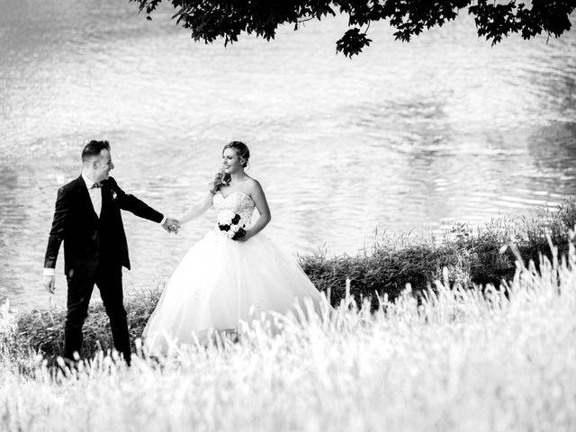 Il matrimonio di Luca e Vanessa a Torino, Torino 41