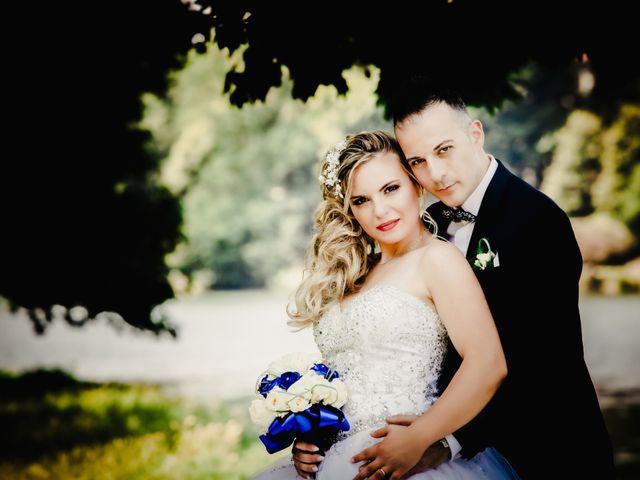 Il matrimonio di Luca e Vanessa a Torino, Torino 42