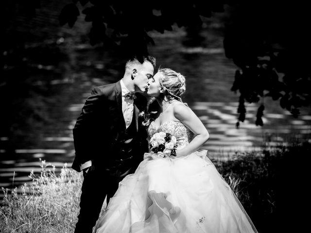 Il matrimonio di Luca e Vanessa a Torino, Torino 45