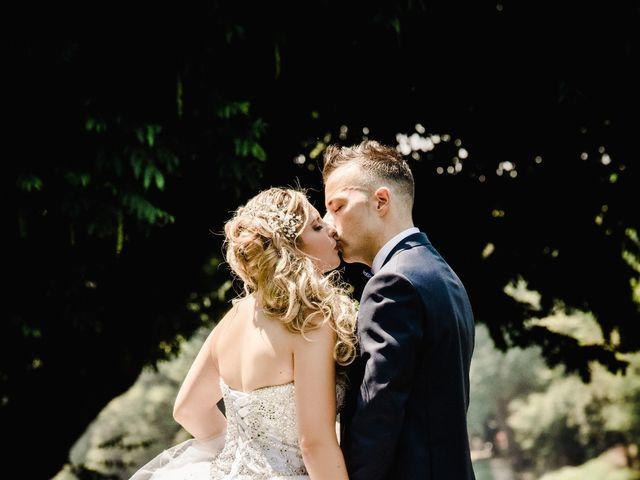 Il matrimonio di Luca e Vanessa a Torino, Torino 47