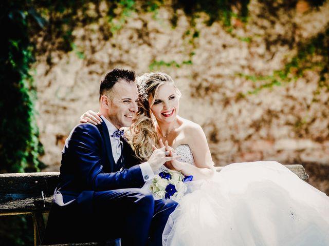 Il matrimonio di Luca e Vanessa a Torino, Torino 51