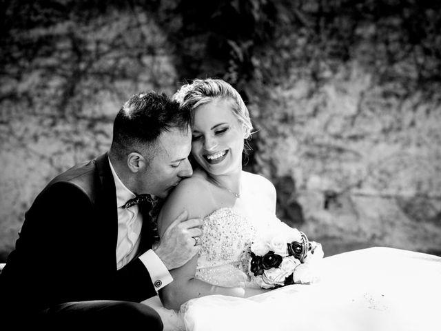 Il matrimonio di Luca e Vanessa a Torino, Torino 52