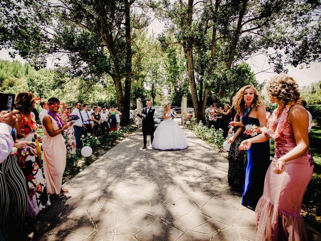 Il matrimonio di Luca e Vanessa a Torino, Torino 53