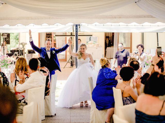 Il matrimonio di Luca e Vanessa a Torino, Torino 54