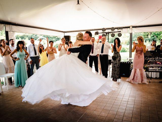 Il matrimonio di Luca e Vanessa a Torino, Torino 57