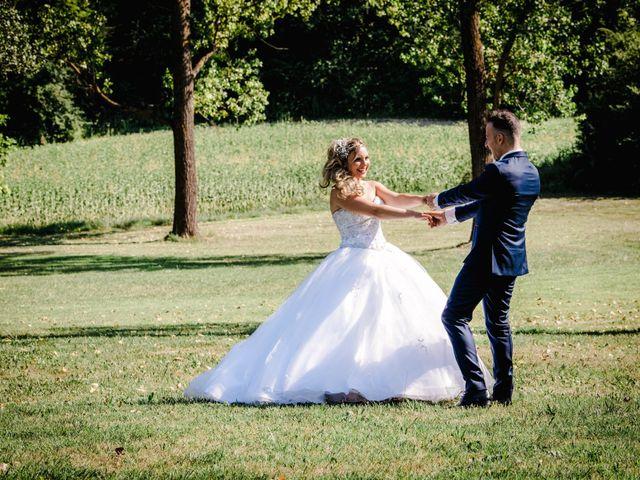 Il matrimonio di Luca e Vanessa a Torino, Torino 59