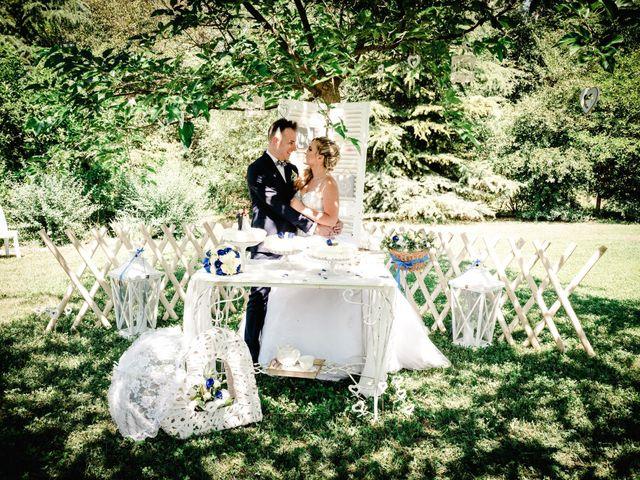 Il matrimonio di Luca e Vanessa a Torino, Torino 65