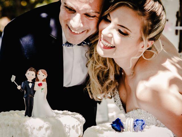 Il matrimonio di Luca e Vanessa a Torino, Torino 66