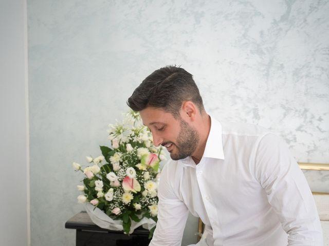Il matrimonio di Fiammetta e Gianluca a Bacoli, Napoli 7