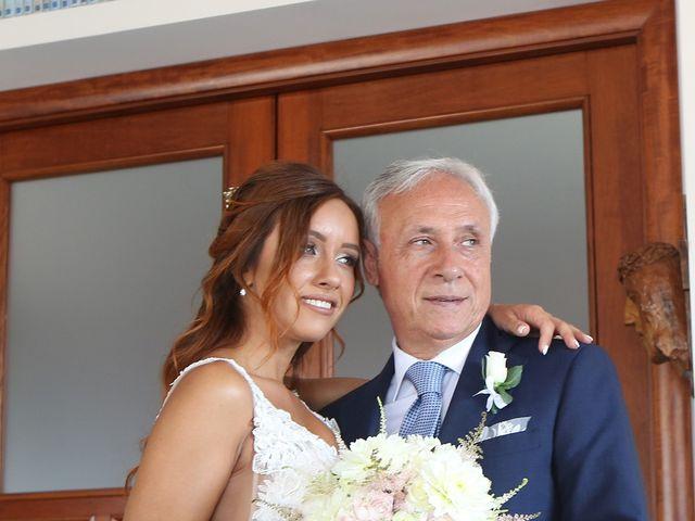 Il matrimonio di Fiammetta e Gianluca a Bacoli, Napoli 14