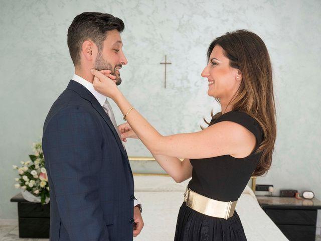 Il matrimonio di Fiammetta e Gianluca a Bacoli, Napoli 15