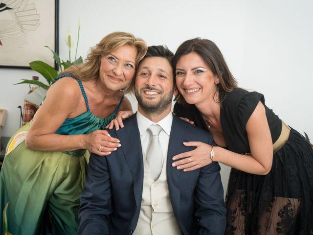 Il matrimonio di Fiammetta e Gianluca a Bacoli, Napoli 17