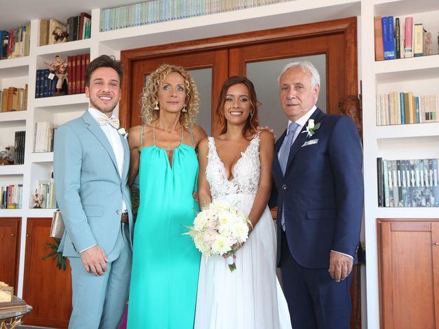 Il matrimonio di Fiammetta e Gianluca a Bacoli, Napoli 22