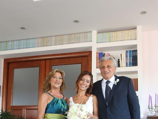 Il matrimonio di Fiammetta e Gianluca a Bacoli, Napoli 27