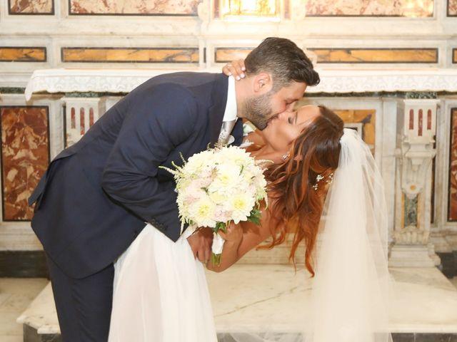 Il matrimonio di Fiammetta e Gianluca a Bacoli, Napoli 37