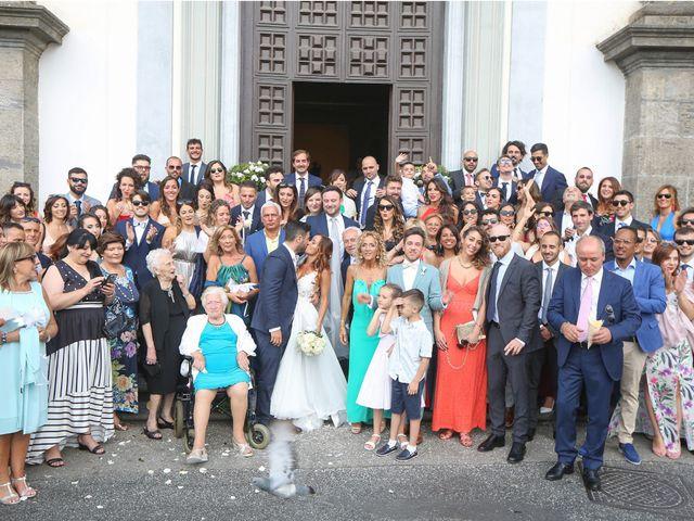 Il matrimonio di Fiammetta e Gianluca a Bacoli, Napoli 41