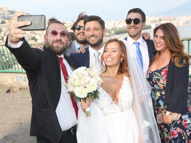 Il matrimonio di Fiammetta e Gianluca a Bacoli, Napoli 46