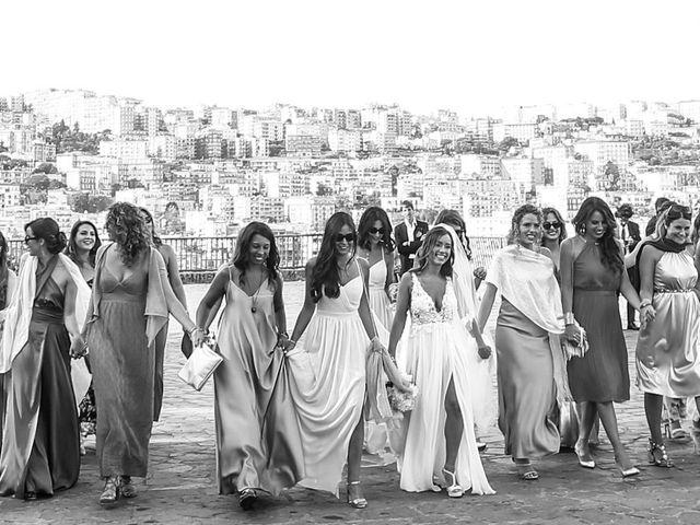 Il matrimonio di Fiammetta e Gianluca a Bacoli, Napoli 48