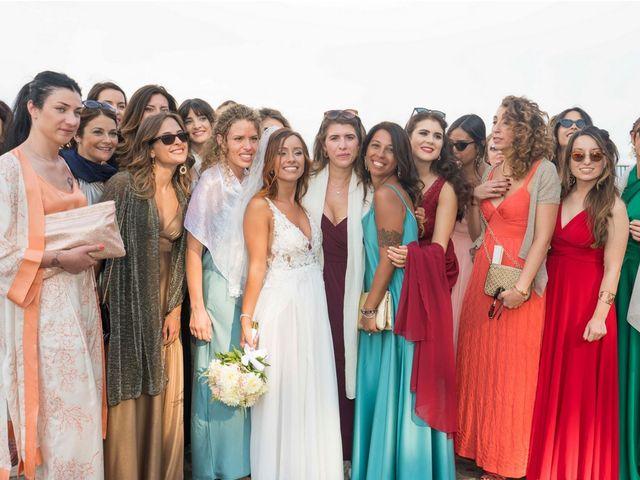 Il matrimonio di Fiammetta e Gianluca a Bacoli, Napoli 49