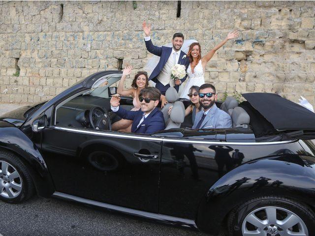 Il matrimonio di Fiammetta e Gianluca a Bacoli, Napoli 51