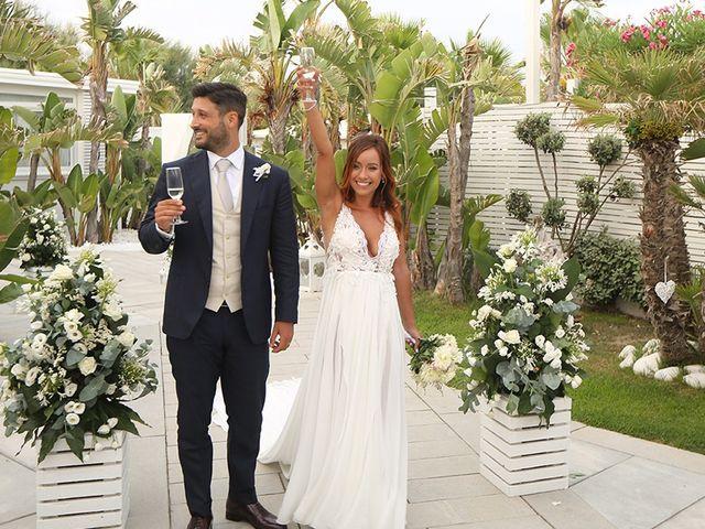 Il matrimonio di Fiammetta e Gianluca a Bacoli, Napoli 52