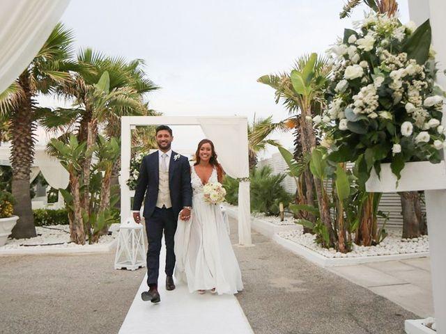 Il matrimonio di Fiammetta e Gianluca a Bacoli, Napoli 53