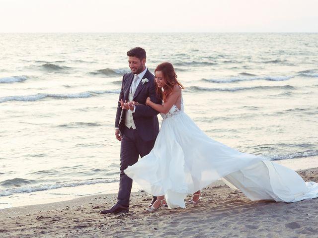 Il matrimonio di Fiammetta e Gianluca a Bacoli, Napoli 54