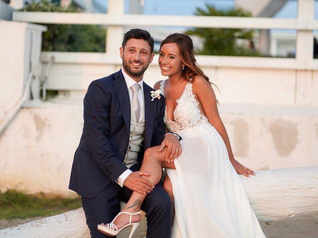 Il matrimonio di Fiammetta e Gianluca a Bacoli, Napoli 57
