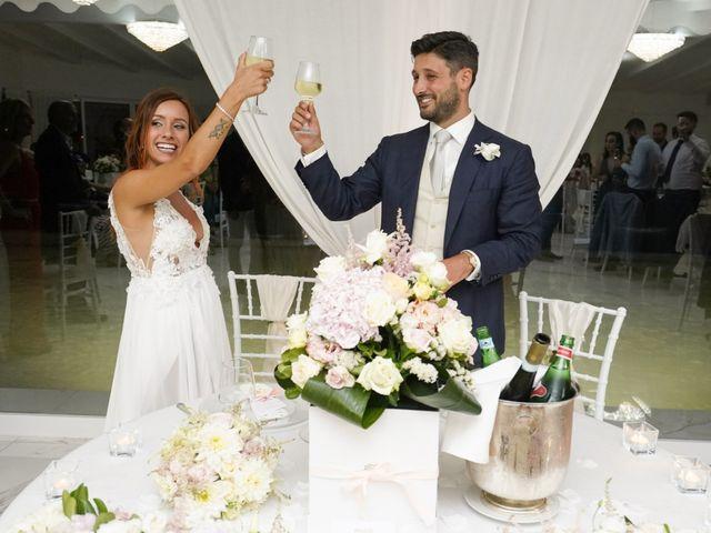 Il matrimonio di Fiammetta e Gianluca a Bacoli, Napoli 59