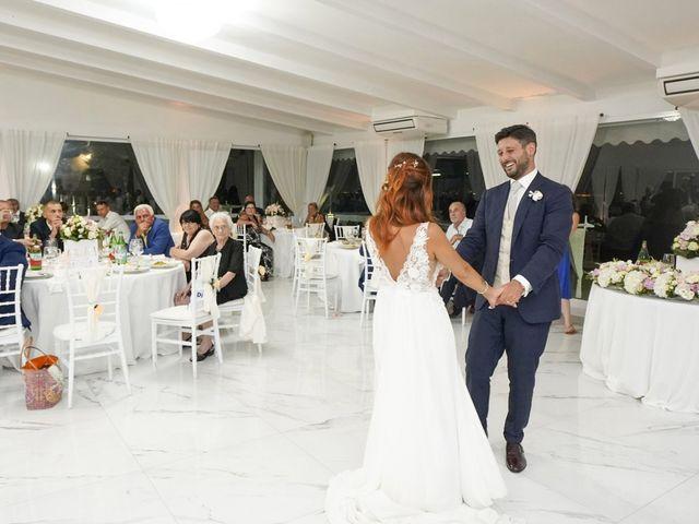 Il matrimonio di Fiammetta e Gianluca a Bacoli, Napoli 60
