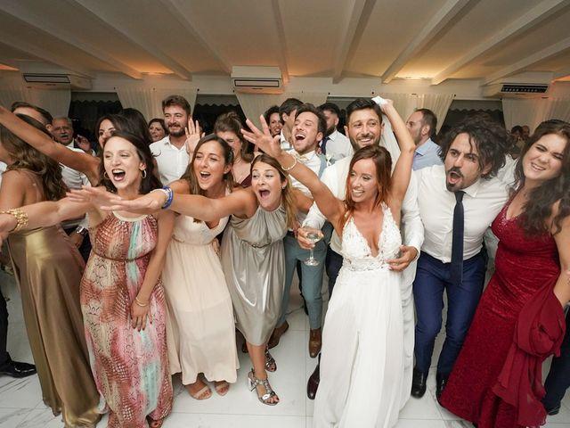 Il matrimonio di Fiammetta e Gianluca a Bacoli, Napoli 61