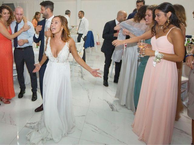Il matrimonio di Fiammetta e Gianluca a Bacoli, Napoli 62