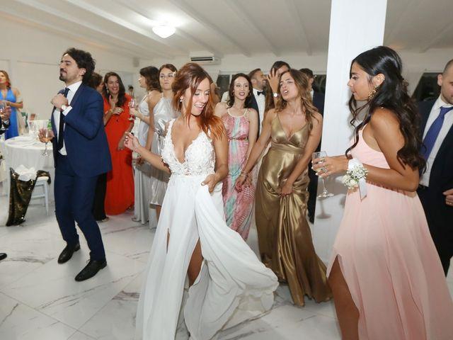 Il matrimonio di Fiammetta e Gianluca a Bacoli, Napoli 63