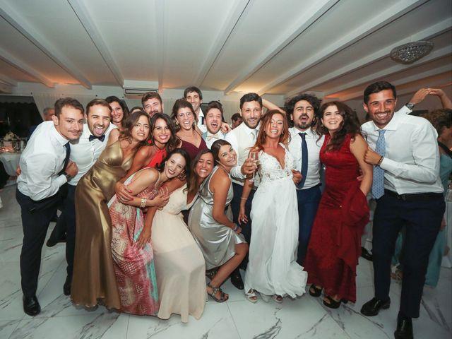 Il matrimonio di Fiammetta e Gianluca a Bacoli, Napoli 65
