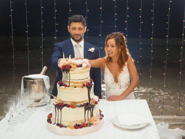 Il matrimonio di Fiammetta e Gianluca a Bacoli, Napoli 66