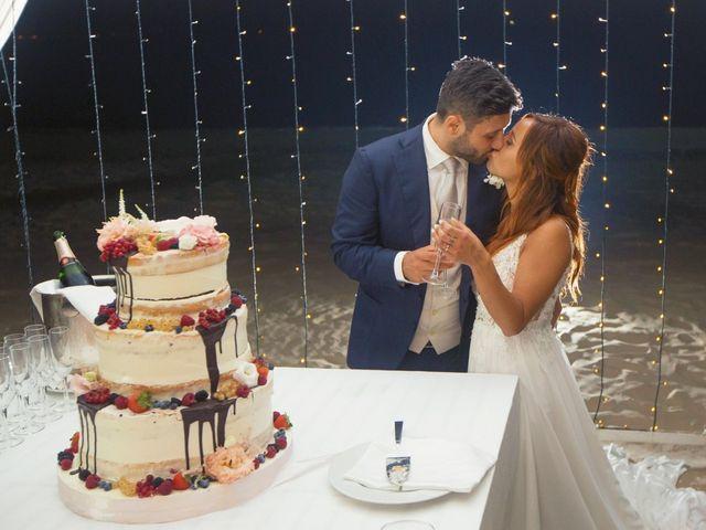 Il matrimonio di Fiammetta e Gianluca a Bacoli, Napoli 67
