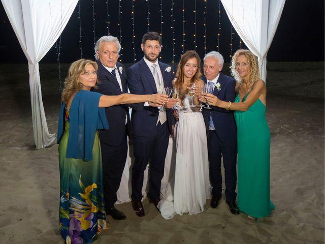 Il matrimonio di Fiammetta e Gianluca a Bacoli, Napoli 68