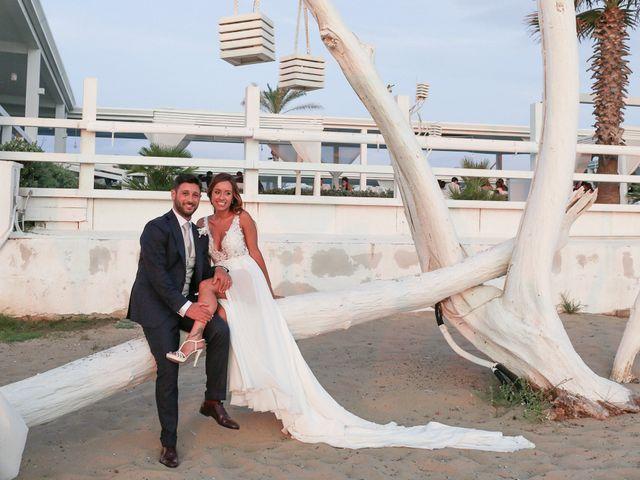 Il matrimonio di Fiammetta e Gianluca a Bacoli, Napoli 74