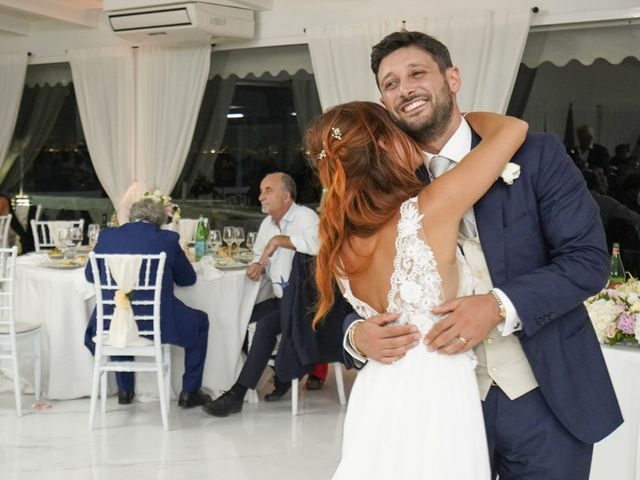 Il matrimonio di Fiammetta e Gianluca a Bacoli, Napoli 75