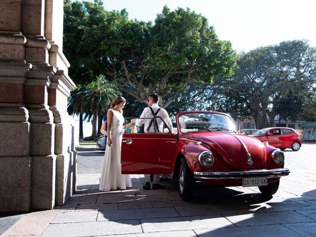 Il matrimonio di Stefano e Anna a Cagliari, Cagliari 7