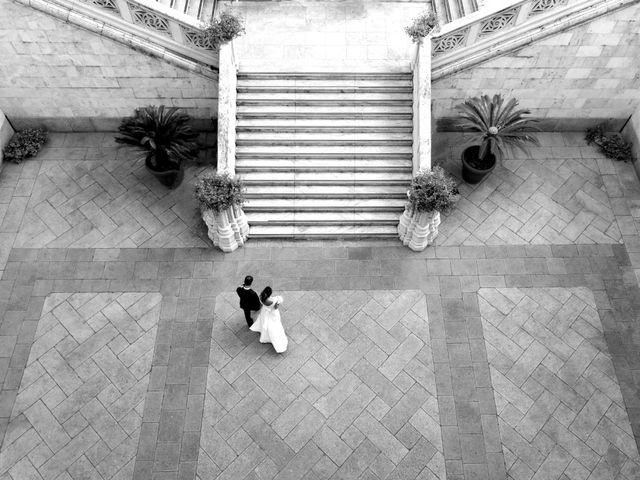 Il matrimonio di Stefano e Anna a Cagliari, Cagliari 9