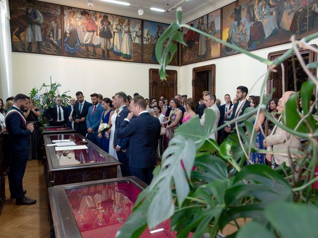 Il matrimonio di Stefano e Anna a Cagliari, Cagliari 11