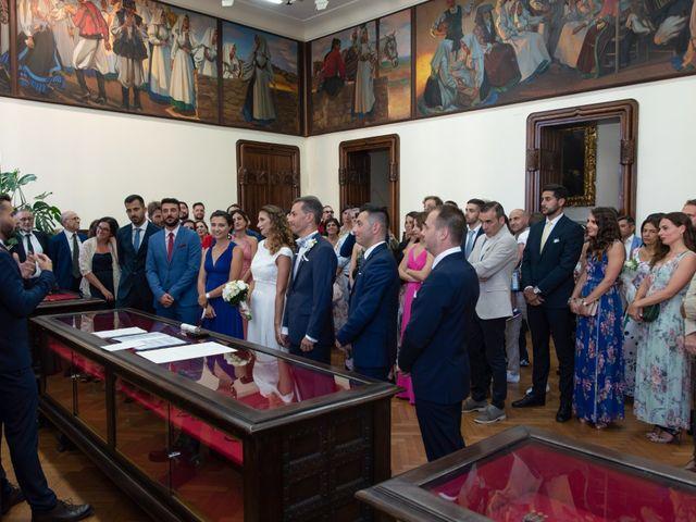 Il matrimonio di Stefano e Anna a Cagliari, Cagliari 12