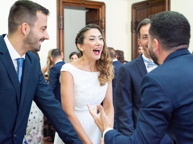 Il matrimonio di Stefano e Anna a Cagliari, Cagliari 14