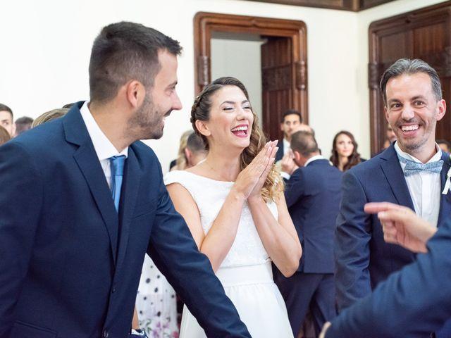 Il matrimonio di Stefano e Anna a Cagliari, Cagliari 15