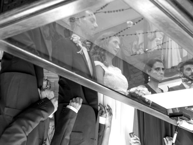 Il matrimonio di Stefano e Anna a Cagliari, Cagliari 16