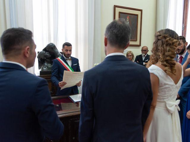 Il matrimonio di Stefano e Anna a Cagliari, Cagliari 19